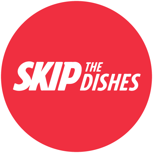 Skip the Dishes Victoria