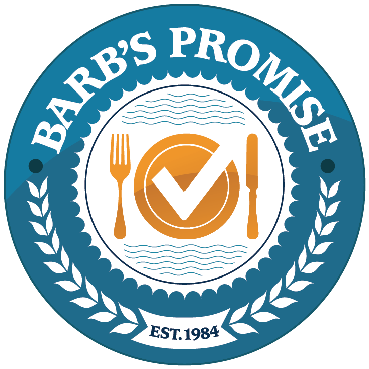 Barb's Promise